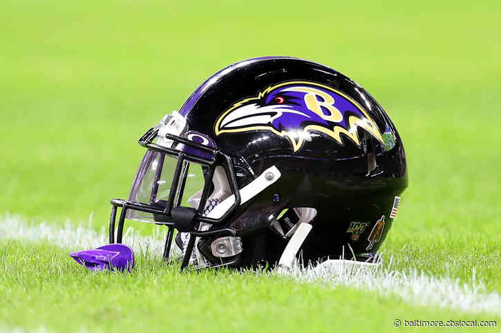 Ravens' 2021 Opponents Finalized. Here's Who The Team Will Face