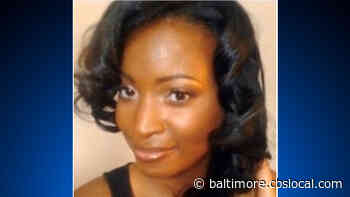Police Searching For Missing Homeless Woman In Baltimore