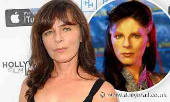Mira Furlan, actress who featured in Babylon 5 and Lost, dies at 65