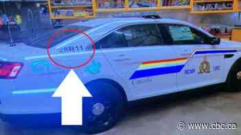 9 months after deadly N.S. shooting, Ottawa halts sales of decommissioned RCMP vehicles