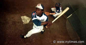 Hank Aaron Stats: The Numbers of a Brilliant Career