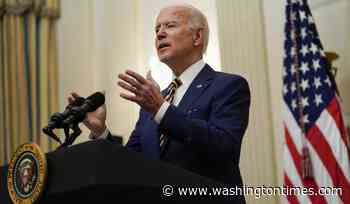 Joe Biden on impeachment timing: Appreciate time to get administration 'up and running'