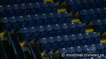 Coronavirus: Drummondville's Voltigeurs suspend activities after player gets COVID-19 - CTV Montreal