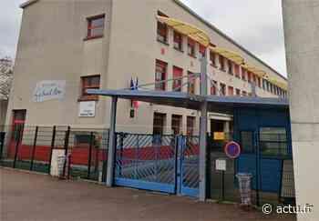 Val-d'Oise. Bezons. Six nouvelles classes verront le jour au collège Gabriel-Péri - actu.fr