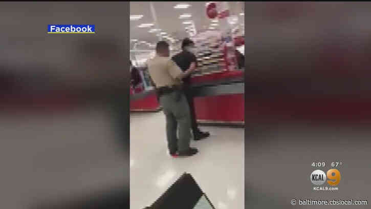 VIDEO: Black Teens Wrongly Accused, Detained At Target Store