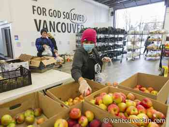 David Hunt: Are churches a health hazard or essential service? A tale of two B.C. cities