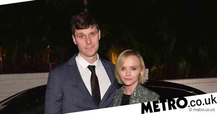 Christina Ricci's husband James Heerdegen files for restraining order amid domestic abuse allegations