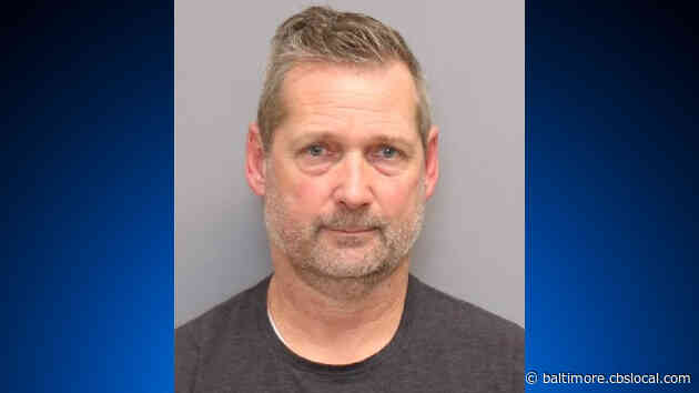 Scott Williams Arrested, Accused Of Sexually Assaulting Child Sleeping Over At Friend's House