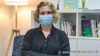 À Montreuil, une sophrologue propose une écoute téléphonique gratuite aux personnes angoissées - La Voix du Nord