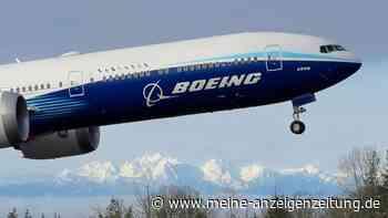 Boeing kündigt Passagierflugzeuge mit rein umweltfreundlichem Antrieb bis 2030 an