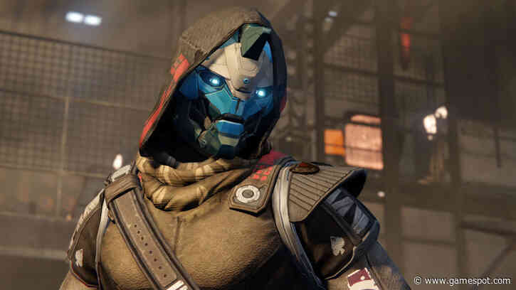 On Destiny 2's Europa, We're Still Waiting On Revelations About Cayde-6