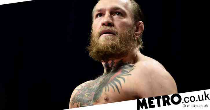 Sheamus warns Conor McGregor: 'WWE is more competitive and physical than UFC'