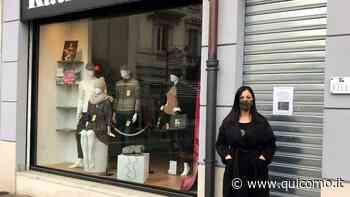 """Rovellasca, Katia costretta a tenere chiuso: """"Assurdo, sono circondata da negozi aperti"""" - QuiComo"""