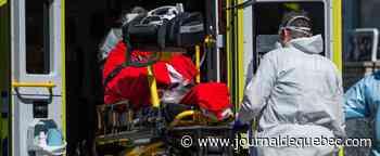 COVID-19: les ambulanciers de Québec finalement vaccinés