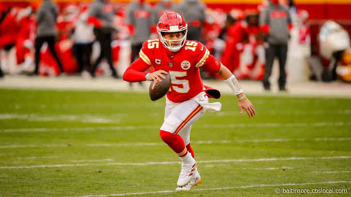 Bills-Chiefs Preview: Patrick Mahomes Says He's Cleared To Play In AFC Championship