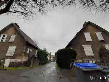 Seine-Saint-Denis. Le quartier Poudrerie/Hochailles, à Livry-Gargan, va être totalement repensé - actu.fr