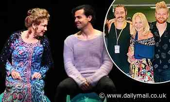 Kerri-Anne Kennerley to re-join Pippin musical for final show