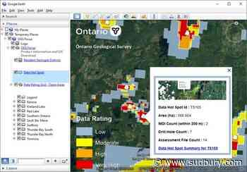 New tool designed to ease provincial mineral exploration
