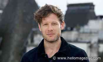 Who is actor James Norton dating? All the details