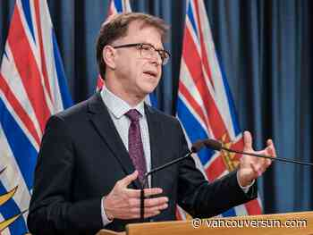 COVID-19: B.C. government to release report Monday on its response to pandemic in care homes