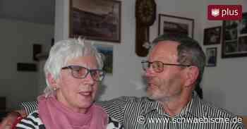 Das Ehepaar Boos feiert das Fest der goldenen Hochzeit - Schwäbische