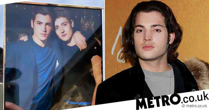 Harry Brant laid to rest as brother pens heartbreaking tribute