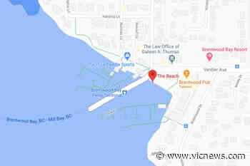 One person dead after drowning near Brentwood Bay Ferry Terminal – Victoria News - Victoria News