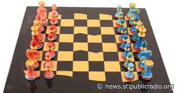 On Chess: Chess And The Arts - St. Louis Public Radio
