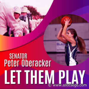 Oberacker To Cuomo: Restart School Sports And Performing Arts - AllOTSEGO