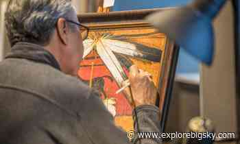 Tickets available for weeklong Auction for the Arts – Explore Big Sky - Explore Big Sky