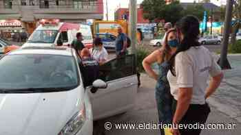 Tres mujeres de Río Gallegos se accidentaron en Villa Carlos Paz - El Diario Nuevo Dia