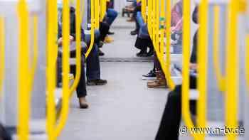 Mundhalten zur Aerosolverhütung: Pro Bahn verwirft Redeverbot im Nahverkehr