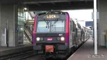 RER C en Essonne : aucun train entre Juvisy et Massy Palaiseau ce week-end du 23 et 24 janvier - actu.fr