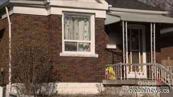 Agent shows Toronto home with COVID-19-positive residents inside