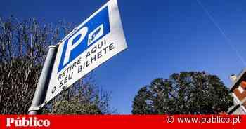 Câmaras do Porto e de Vila Nova de Gaia suspendem pagamento de parquímetros - PÚBLICO