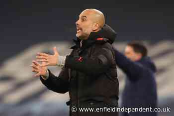 We 'cannot kill' domestic leagues – Pep Guardiola reveals Super League fears - Enfield Independent
