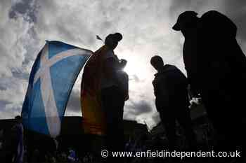 Indyref2 consent campaigner has no legal standing in case, court told - Enfield Independent