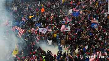 Investigation into US Capitol riot moves into more complicated phase