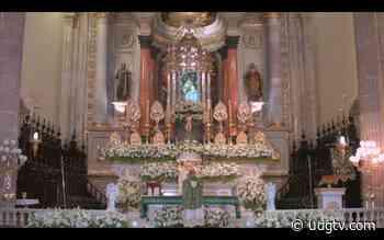 Exhortan a no peregrinar a San Juan de los Lagos - UDG TV - UDG TV
