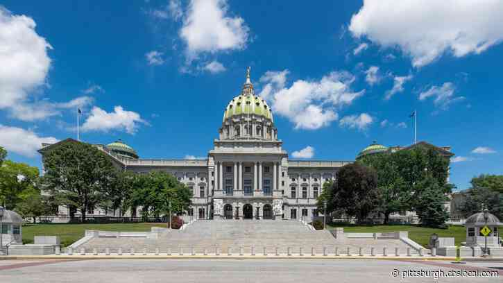 Republican-Controlled Legislature In Pa. Speeds Bill To Limit A Governor's Disaster Powers