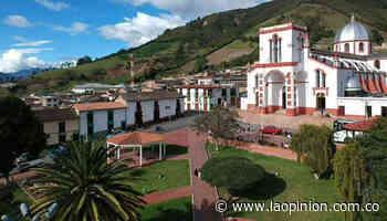 Dictan medidas de embellecimiento en Chitagá | La Opinión - La Opinión Cúcuta