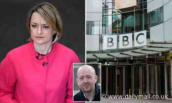 BBC rejects complaint against Laura Kuenssberg for saying 'nitty gritty'