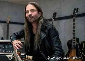 """""""Microsinfonías"""", de guitarrista de Maná, sale a la luz - El Diario de Yucatán"""