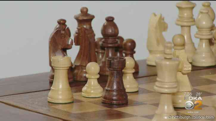 On A Positive Note: Chess Coach Uses Game To Empower Young Girls