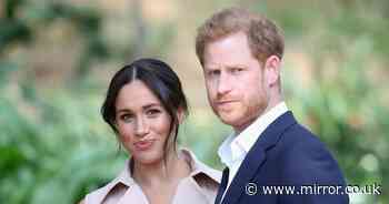 Meghan Markle and Harry will return to social media 'when it's right for us'