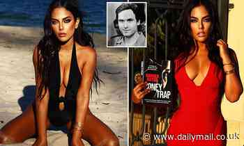 Australian Instagram beauty queen used fixation on Ted Bundy to write a psychological thriller