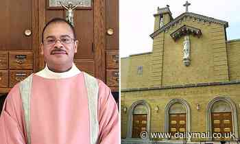 Queens church deacon is arrested for 'arranging to have sex with 14-year-old boy