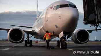 Haushaltsabfälle als Antrieb: Boeing plant Flugzeuge mit Biokraftstoff