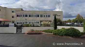 Coronavirus : le collège Pablo Neruda de Saint-Pierre-des-Corps ferme ses portes après 7 cas positifs détectés - France Bleu