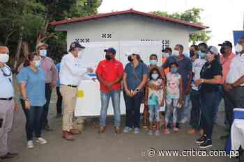 Centro de Acopio para pescadores en Puerto Armuelles - Crítica Panamá